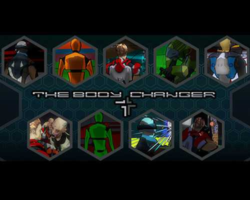 The Body Changer Free Download