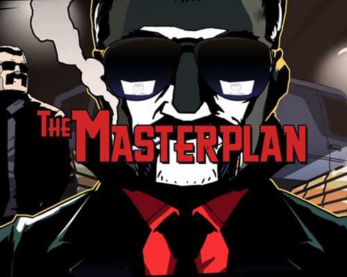 The Masterplan Free Download