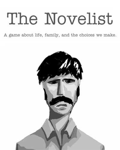 The Novelist PC Game Free Download