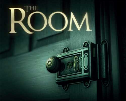 The Room PC Game Free Download