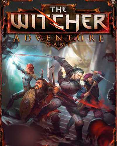 The Witcher Adventure Game Free Download Freegamesdl