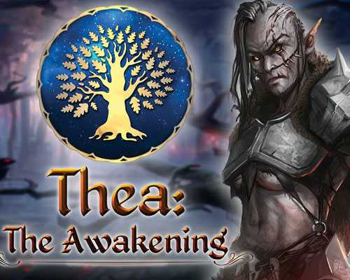 Thea The Awakening Free Download