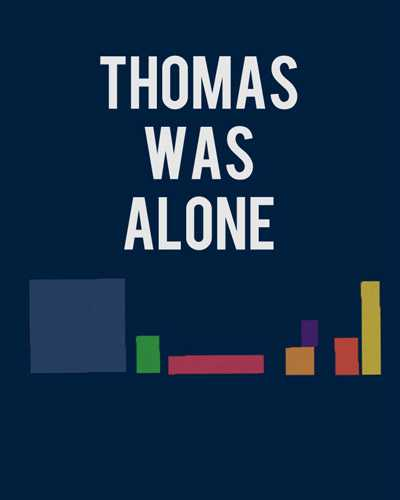 Thomas Was Alone Free Download
