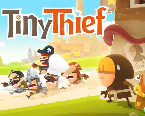 Tiny Thief Free PC Download