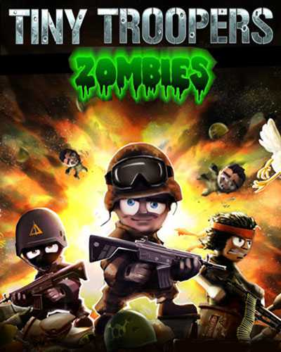 Tiny Troopers Zombies Free Download