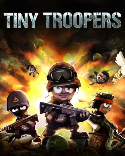 Tiny Troopers Free Download