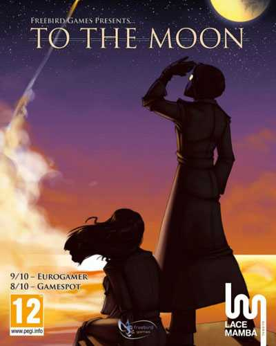 To The Moon Free PC Download