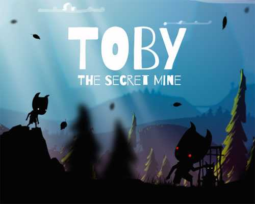 Toby The Secret Mine Free Download