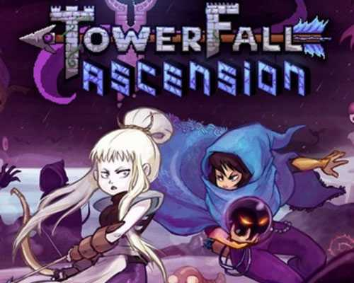 towerfall ascension free download pc
