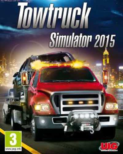 Towtruck Simulator 2015 Free Download