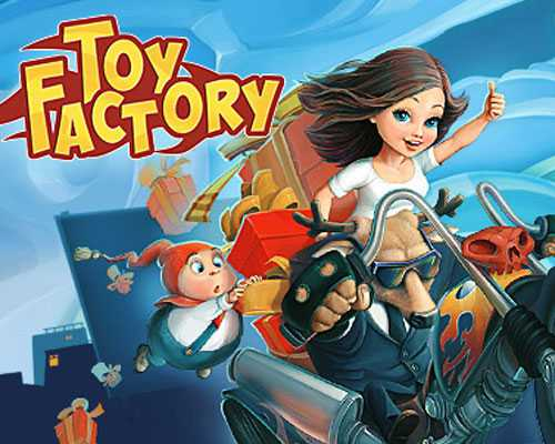Toy Factory Free PC Download