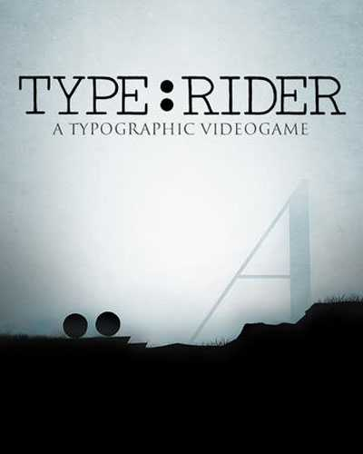 Type Rider Free PC Download