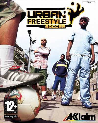 Urban Freestyle Soccer Free Download