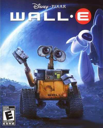 Wall-E PC Game Free Download