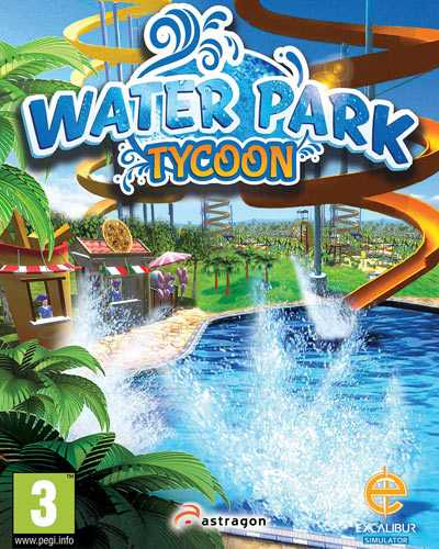 Water Park Tycoon Free Download