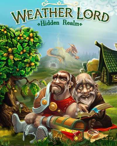 Weather Lord Hidden Realm Free Download