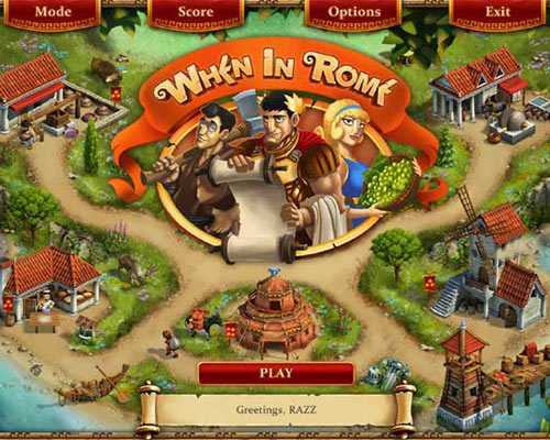 When in Rome Free Download
