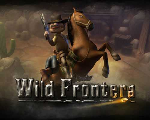 Wild Frontera Free Download