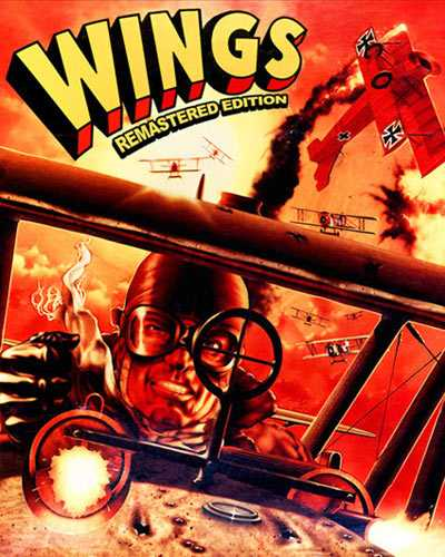 Wings Remastered Edition Free Download