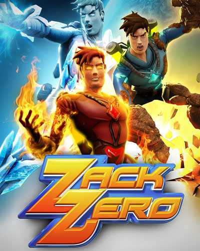 Zack Zero Free PC Download