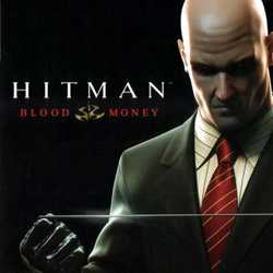 Hitman 4 Blood Money