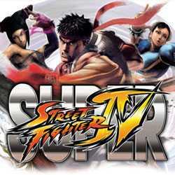 Super Street Fighter IV Free Download