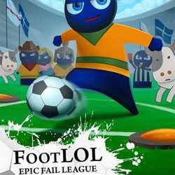 FootLOL Epic Fail League