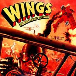 Wings Remastered Edition