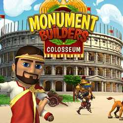 Monument Builders Colosseum