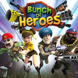 Bunch of Heroes