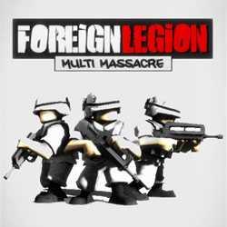 Foreign Legion Multi Massacre