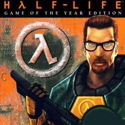 Half-Life GOTY