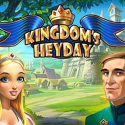 Kingdoms Heyday