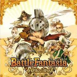Battle Fantasia Revised Edition