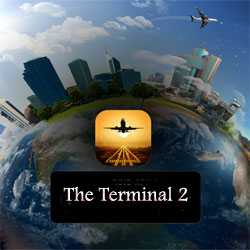 The Terminal 2