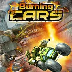 Burning Cars Free Download