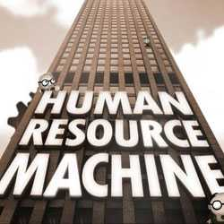 Human Resource Machine Free Download