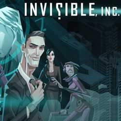 Invisible inc download