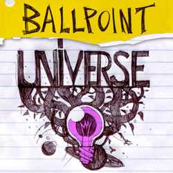 Ballpoint Universe Free Download