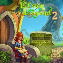 Elven Legend 2