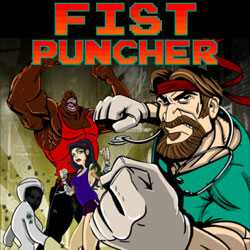 Fist Puncher Free PC Download