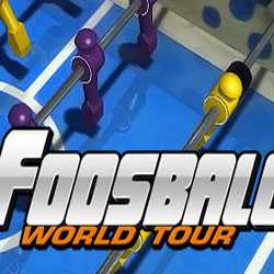 Foosbal World Tour