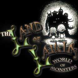 The Land Of Lamia