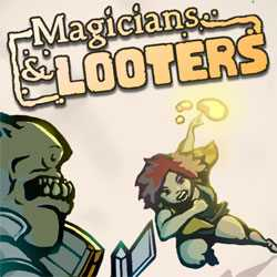 Magicians and Looters Free Download