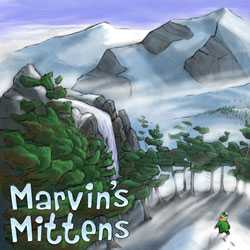 Marvins Mittens