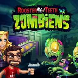 Rooster Teeth vs Zombiens