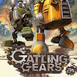 Gatling Gears Free Download