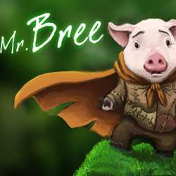 Mr Bree