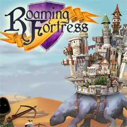 Roaming Fortress