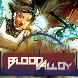 Blood Alloy Reborn Free Download